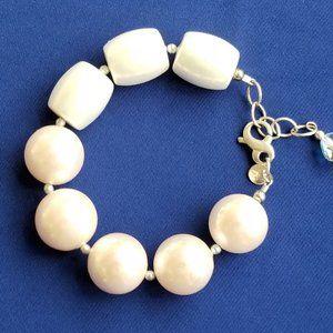 Sterling Silver Bracelet Emily Ray 925